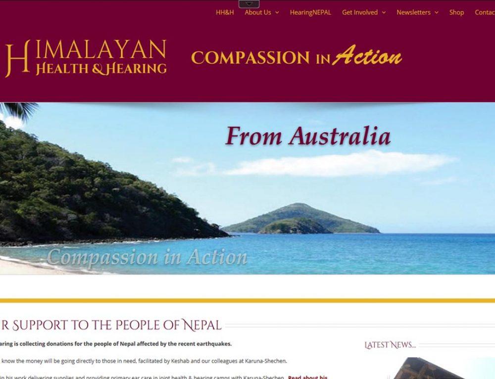 Himalayan Health & Hearing