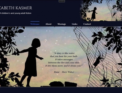 Elizabeth Kasmer – Writer